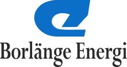 Borl nge energi logo