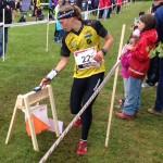tove sprint SM2014