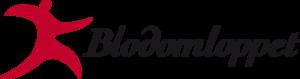 blodomloppet logo