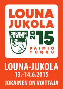 LounaJukola logo