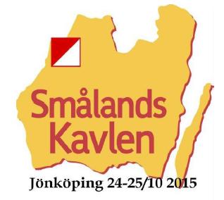 Smålandskavlen 2015