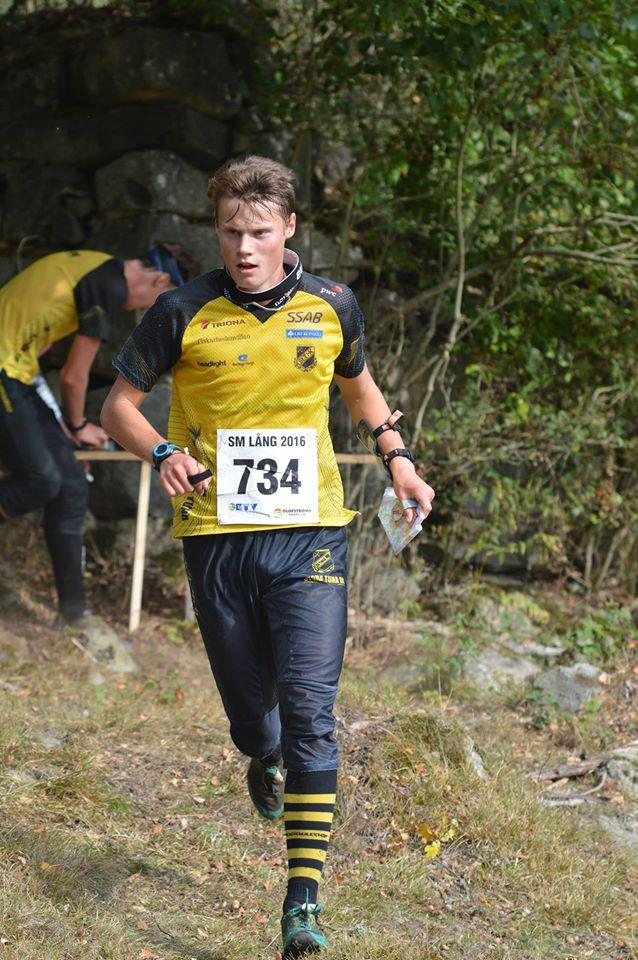 Henning Sjökvist Foto: arrangören
